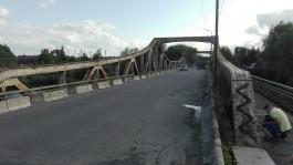 В Гвардейске планируют снести столетний немецкий мост через Преголю