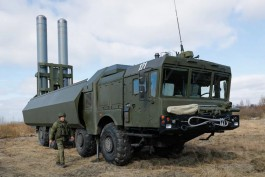 Ракетные комплексы «Бастион» поразили условные цели в Балтийском море