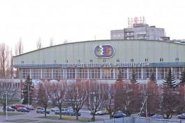 Из-за акции Балтфлота на сутки закроют движение возле СК «Юность»