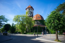 СМИ: В отеле Светлогорска задержали участников форума Кафки и Оруэлла с наркотиками