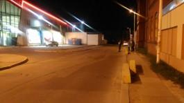 В Калининграде неустановленный водитель сбил женщину и скрылся