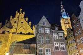 Оборот туристической отрасли в Польше в 2020 году упал на 80%