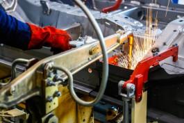 «Автотор» собирается выпускать электромобили и машины на водородном топливе