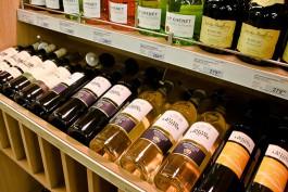 Роспотребнадзор: В калининградских магазинах часто продают опасное для употребления вино