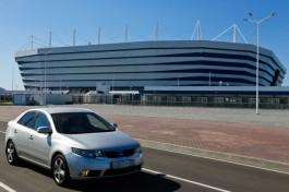 На обслуживание стадиона «Калининград» областные власти выделили 51 млн рублей
