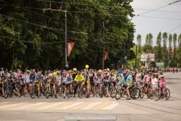 В Калининграде из-за велопарада перекроют часть центральных улиц