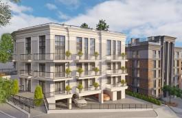 Члены градсовета утвердили внешний вид гостиницы и жилого дома в Светлогорске