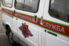 Жительница Калининграда фиктивно прописала в своей квартире четверых гастарбайтеров
