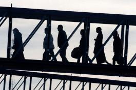 Россиян обязали соблюдать самоизоляцию после возвращения из-за границы