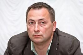 Дорошок подал документы для участия в довыборах в Госдуму от Калининградской области