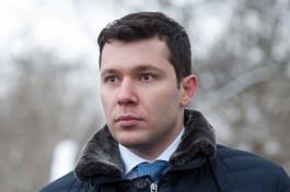 Алиханов: Жилой застройки на Девау не будет, планируем разбить там патриотический парк