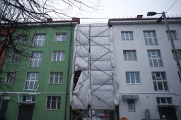 В 2019 году в Калининградской области капитально отремонтируют 566 домов
