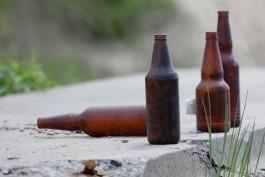 В Калининградской области планируют изготавливать ограждения из переработанного стекла