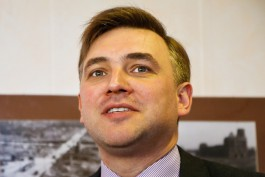 Министерство по культуре и туризму возглавил Андрей Ермак