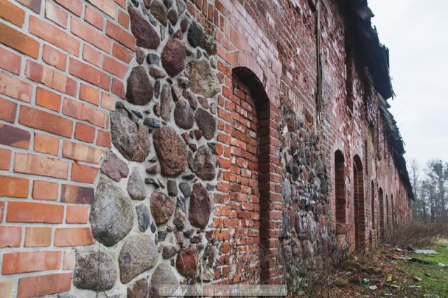 Тевтонский замок вКалининградской области выставят на реализацию
