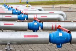 До конца года в Калининградской области запустят два новых подземных резервуара газохранилища