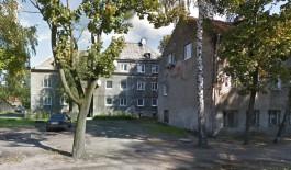 Власти Калининграда решили снести аварийный немецкий дом на улице Ялтинской