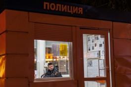 Полиция завела уголовное дело после массовой драки со стрельбой на Сельме