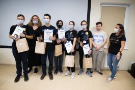 «Воспитать новое поколение специалистов»: «Ростелеком» поддержал хакатоны KDHACK в Калининграде