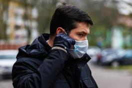 Алиханов: Постараемся отменить масочный режим в помещениях через месяц