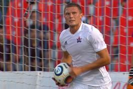 Игрок российской Премьер-лиги переходит в «Балтику»