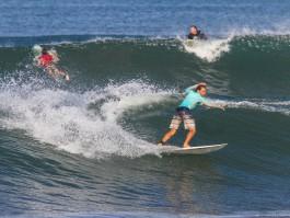 «Скользящий по волнам»: необычные увлечения калининградцев