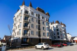 ЦИАН: Средняя цена на вторичное жильё в Калининграде выросла до 86,8 тысяч за квадрат