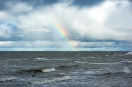 В Красном море танкер Балтийского флота столкнулся с сухогрузом