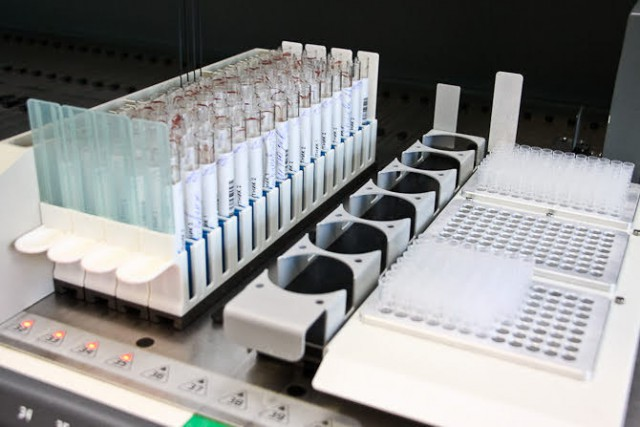 В регионе на антитела к коронавирусу хотят бесплатно проверить 50 тысяч человек