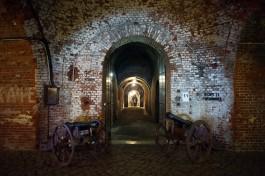«С древних времён и по наши дни»: как в форту №11 «Дёнхофф» отмечают День защитника Отечества