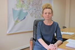 В мэрии Калининграда назначили начальника управления благоустройства