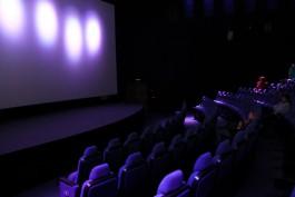 Губернатор рассказал о планах на открытие кинотеатров в Калининградской области
