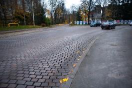 Алиханов о судьбе брусчатки: Никто не собирается трогать проспект Мира и другие центральные улицы