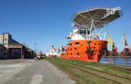 Калининградский морской рыбный порт сдают в аренду на 49 лет