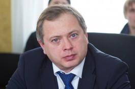 Зарудный возглавил Калининградский НИИ сельского хозяйства в Полесском округе