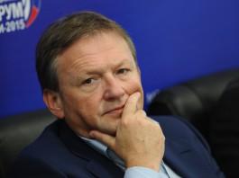 Бизнес-омбудсмен РФ выступил за введение безвизового режима в Калининградской области