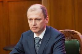 Куратор области в полпредстве предложил делать кирхи православными из-за осложнений во внешней политике