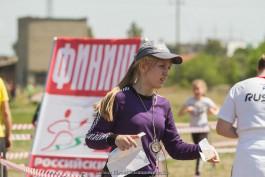 «Карту в руки и беги»: соревнования по спортивному ориентированию собрали в Светлом 1000 участников