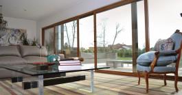Как выбрать окна для частного дома: 10 советов от калининградского дизайнера Анны Геращенко