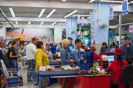 Источник: В Калининграде планируют возродить продуктовые магазины «Вестер»