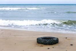 По дну Балтийского моря проложили первую подводную линию связи в Калининград