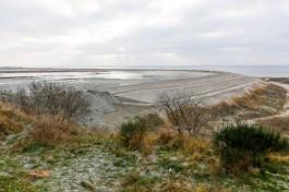 В выходные в Калининградской области потеплеет до +18°С