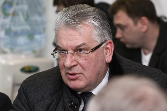 «Добегался»: в столице России арестован экс-министр возведения Калининградской области