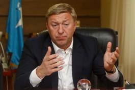 Ярошук: Я недоволен архитектурными уродцами в Калининграде