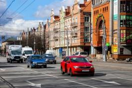 Калининград вошёл в тройку регионов с наибольшей вовлечённостью населения в малый бизнес