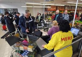 Российская сеть «Светофор» планирует открыть в Польше 150 магазинов