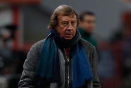 «Балтика» планирует пригласить Юрия Сёмина на должность тренера-консультанта