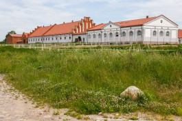 Владельцем конезавода «Веедерн» стала Елена Батурина