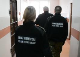 Испанец с оружием и топором пытался незаконно перейти из Польши в Калининградскую область
