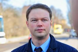 Крупин: Планы по переносу порта в Калининграде есть, но это очень далёкая перспектива